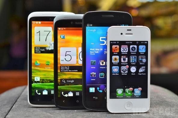 Gli smartphone ai prezzi più bassi