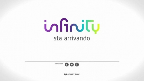 Infinity debutta l'11 dicembre 2013