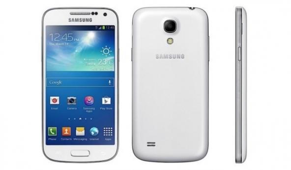 Samsung Galaxy S4 Mini, aggiornamento in arrivo?