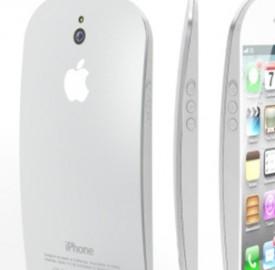 Rappresentazione dell'iPhone 6