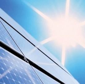 Pannelli solari tradizionali