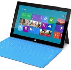 Microsoft Surface, oggi il debutto