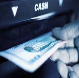 banconote bloccate nel dispositivo