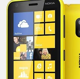 Nokia lumia 620 prezzo
