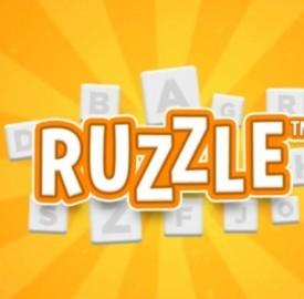 Ruzzle e la mania delle parole