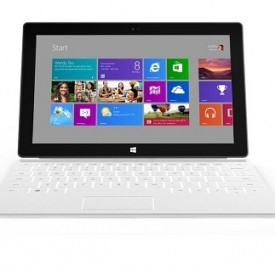 Il nuovo Surface, tablet Microsoft