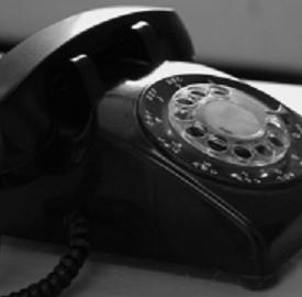 Problemi col telefono