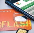 Pagamenti con lo smartphone in ascesa