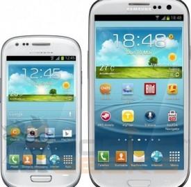Le caratteristiche del Galaxy S III Mini