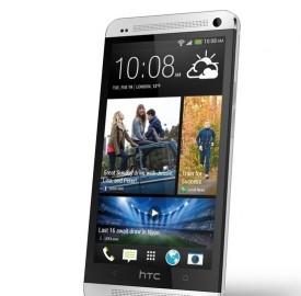 Nuovo smartphone htc-one