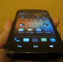 Lo smartphone Huawei Ascend P2