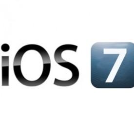 iOS 7 il nuovo sistema operativo