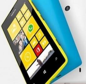 Nokia Lumia, i nuovi smartphone