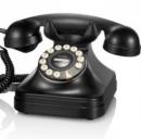 Telefono fisso presente in quasi tutte le case italiane