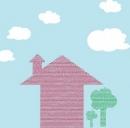 Sempre meno finanziamenti erogati per acquistare casa