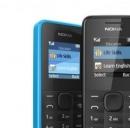 Ecco il Nokia 105