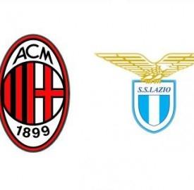 Serie A 2012/13: Milan-Lazio 2 marzo, probabili formazioni
