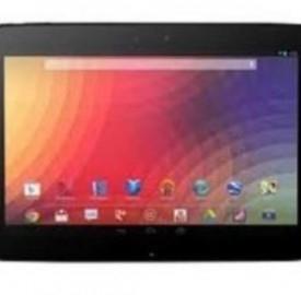 Nuovo Google Nexus 10