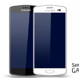 Lo smartphone Samsung Galaxy S4