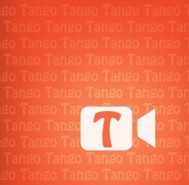 Tango applicazione per chiamare gratis