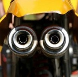 Stipulare un'assicurazione per la moto