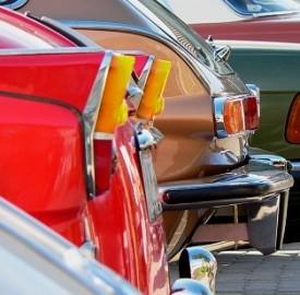 Assicurazioni auto in Italia