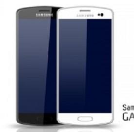 Nuovo Samsung Galaxy S4