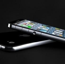 Presunta rappresentazione di iPhone 6