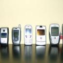 La crisi taglia anche le telefonate