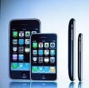 Iphone mini contro Samsung