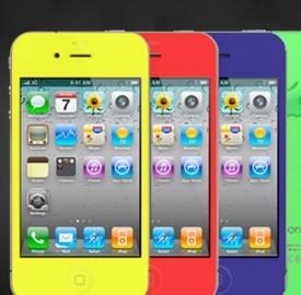 """iPhone 5S e iPhone """"low cost"""": Apple introduce il modello colorato e il modello """"economico"""""""