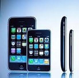 Iphone mini contro Samsung