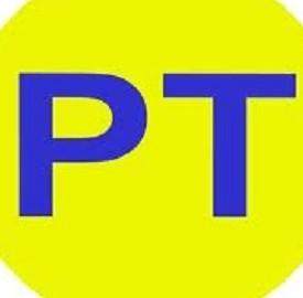 Il logo di Poste Italiane