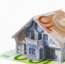 Crollo del mercato immobiliare
