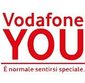 Vodafone You. Premi in Ricariche