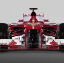 La Ferrari sul podio al primo GP d'Australia