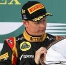 Il vincitore del Gran Premio di Melbourne