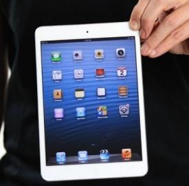 immagine di un iPad