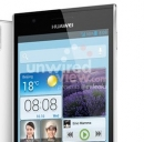 Smartphone Android 2013: Huawei Ascend P2