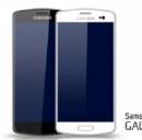 Nuovo smartphone Huawei per battere il Samsung Galaxy S4.