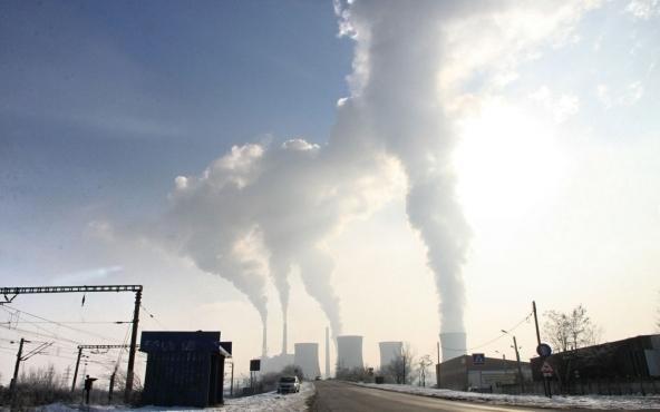 Assicurazioni e Inquinamento