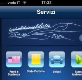 L'applicazione iPatente si può scaricare gratis per iOS e Android.
