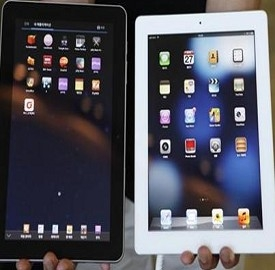 "Vodafone vende tablet dal suo spazio on line ""special sales"""