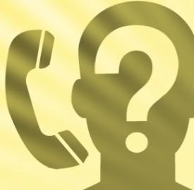 Whooming individua chi ti chiama con l'anonimo