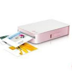LG Pocket Foto, prima stampante portatile