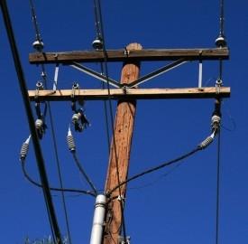 Calano a Febbraio i consumi di energia elettrica