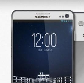 Il Samsung Galaxy S4 potrà essere controllato con gli occhi