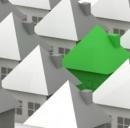 Il calo delle compravendita ha portato ad un crollo dei prezzi