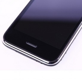 iPhone 5 app smartphone
