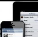 Apple si rilancia: iPad 5 in aprile e iPhone 5S (o iPhone 6) in agosto?